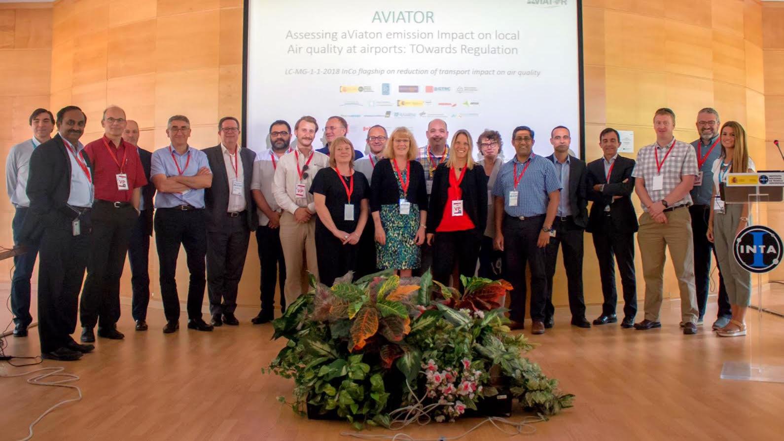 EEAB Kick-Off Meeting