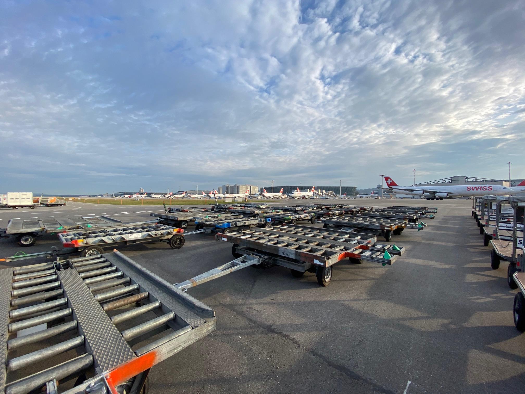 Flughafen Zürich AG